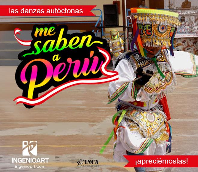 Campaña publicitaria fiestas patrias Lima Peru