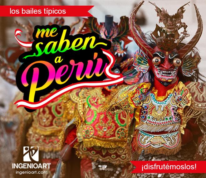 Campaña de Publicidad por fiestas Patrias Peru