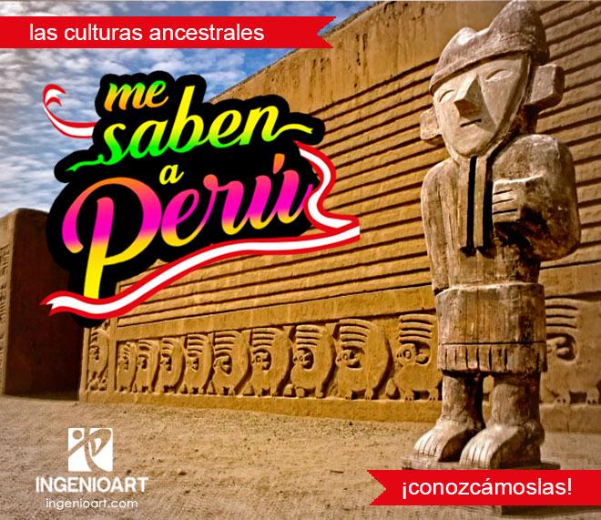 Campaña publicitaria fiestas Patrias Peru