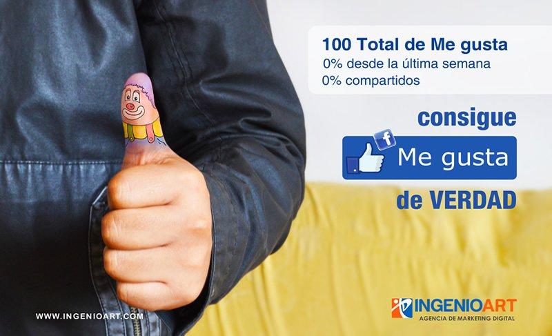 blog conseguir me gustas facebook verdad Peru