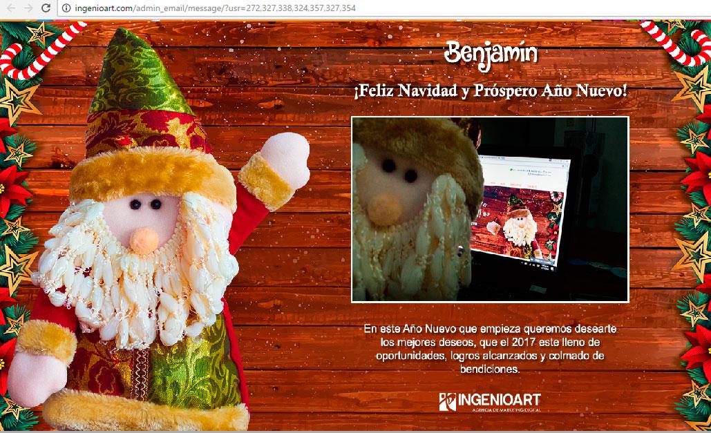 Campaña publicitaria digital Lima Peru