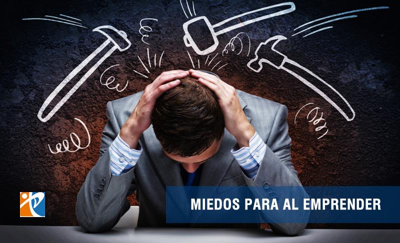 miedios de emprendedores temor negocios peru