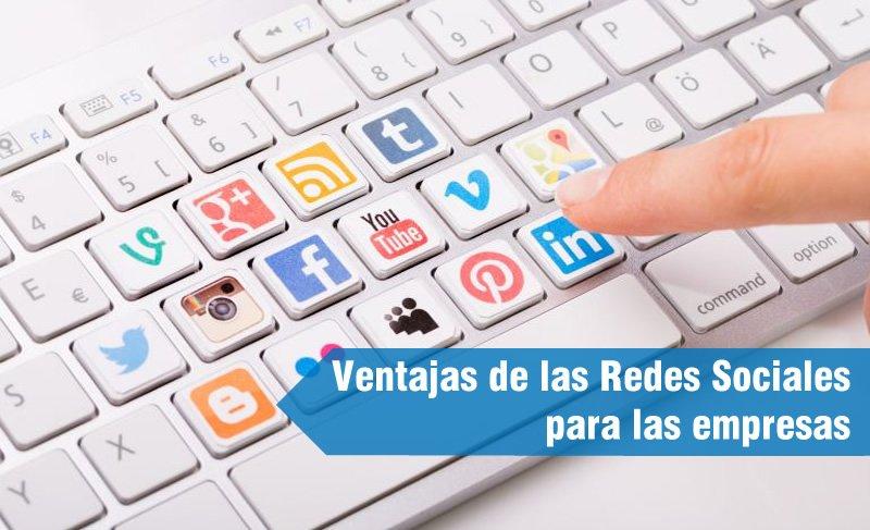 ventaja de redes sociales Lima Peru