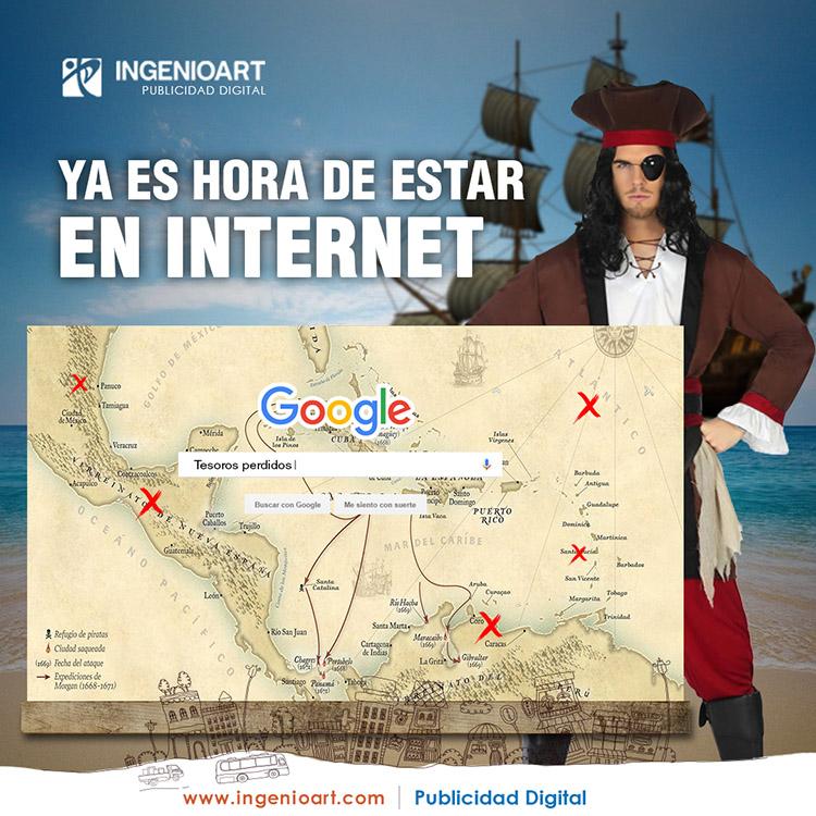 Publicidad Digital en redes Sociales Lima Perú