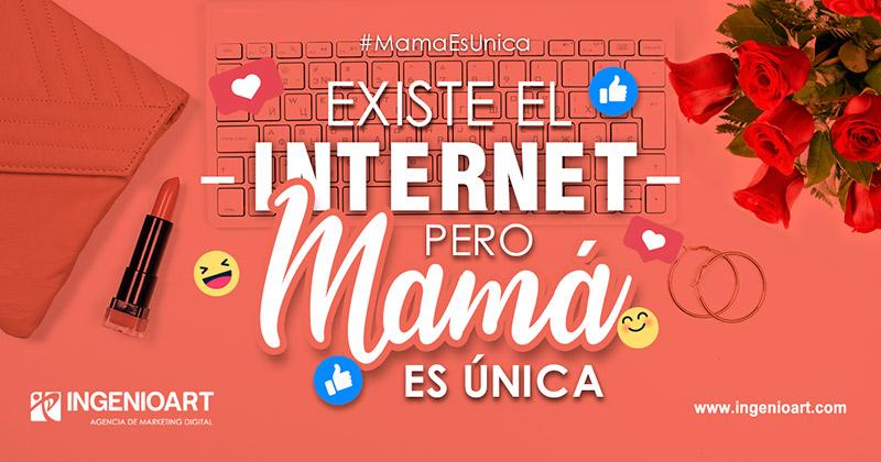 INTERNET PUBLICIDAD DIGITAL MAMA PERU
