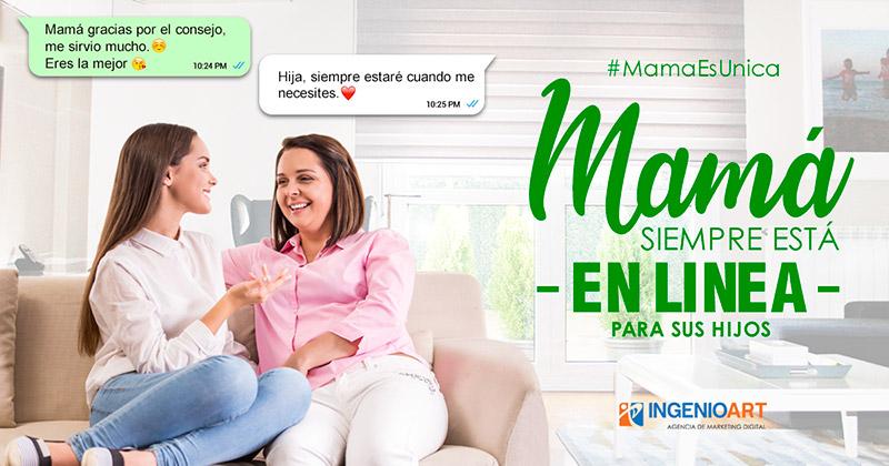 WHATSAPP PUBLICIDAD DIGITAL MAMA PERU