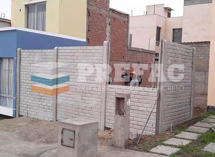 Fabricacion Prefabricados Concreto Lima Peru 5