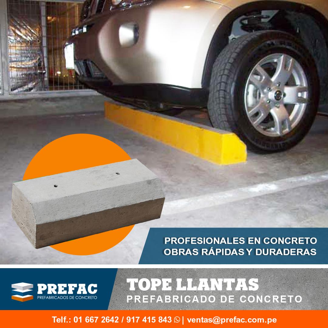 fabricacion Prefabricados de concreto