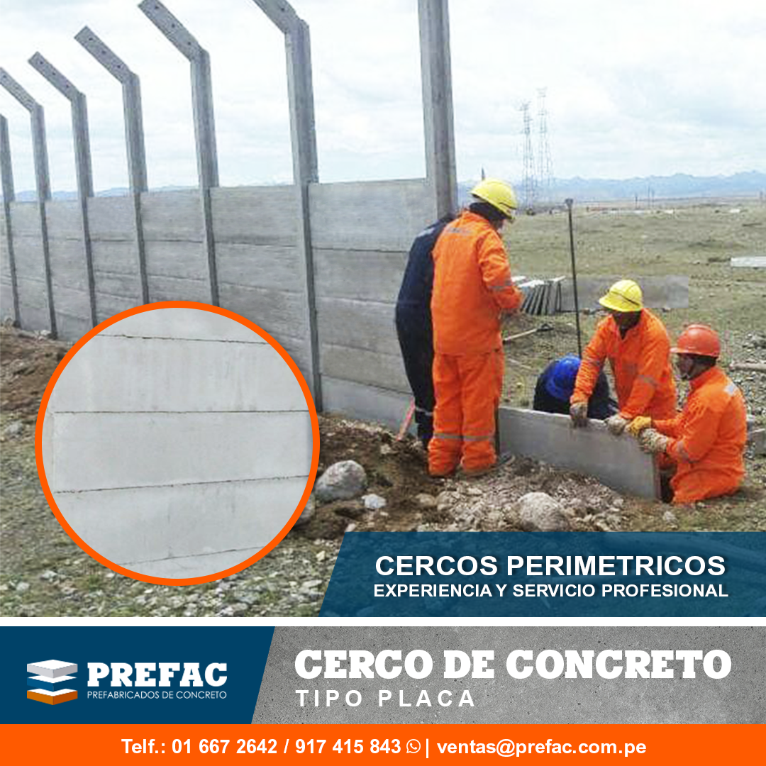instalacion cercos perimetricos