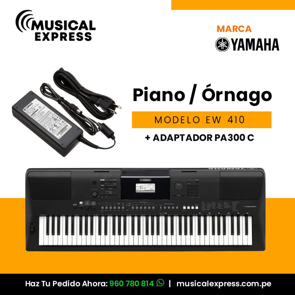 venta organos y pianos Lima Peru