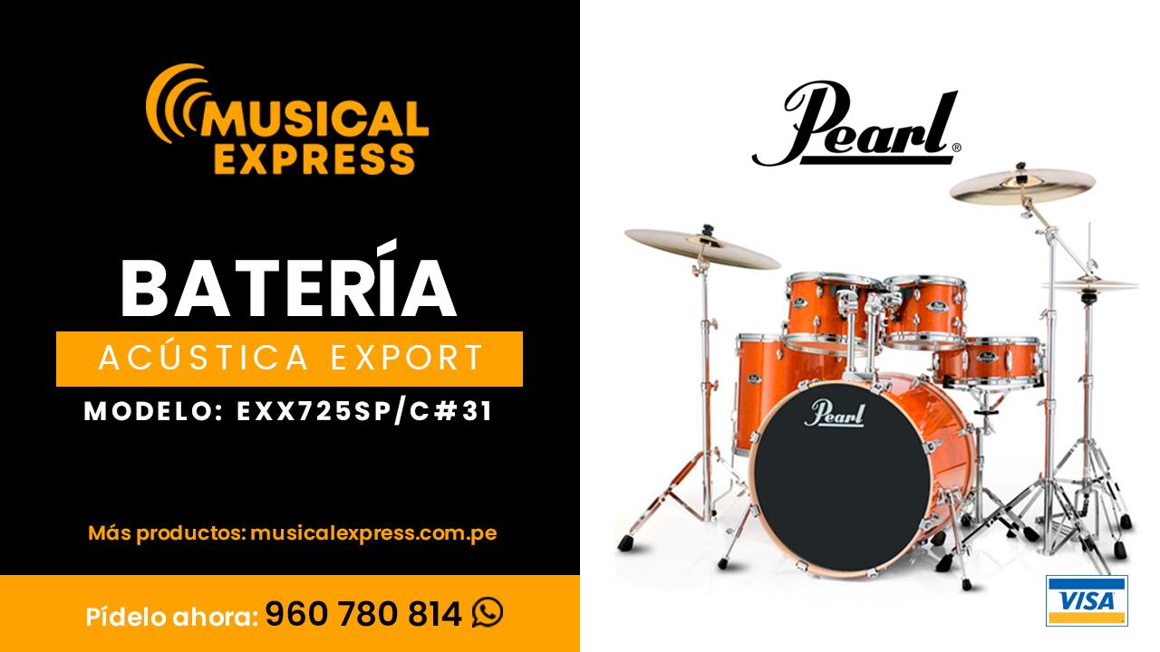 tienda de equipos de musica Lima