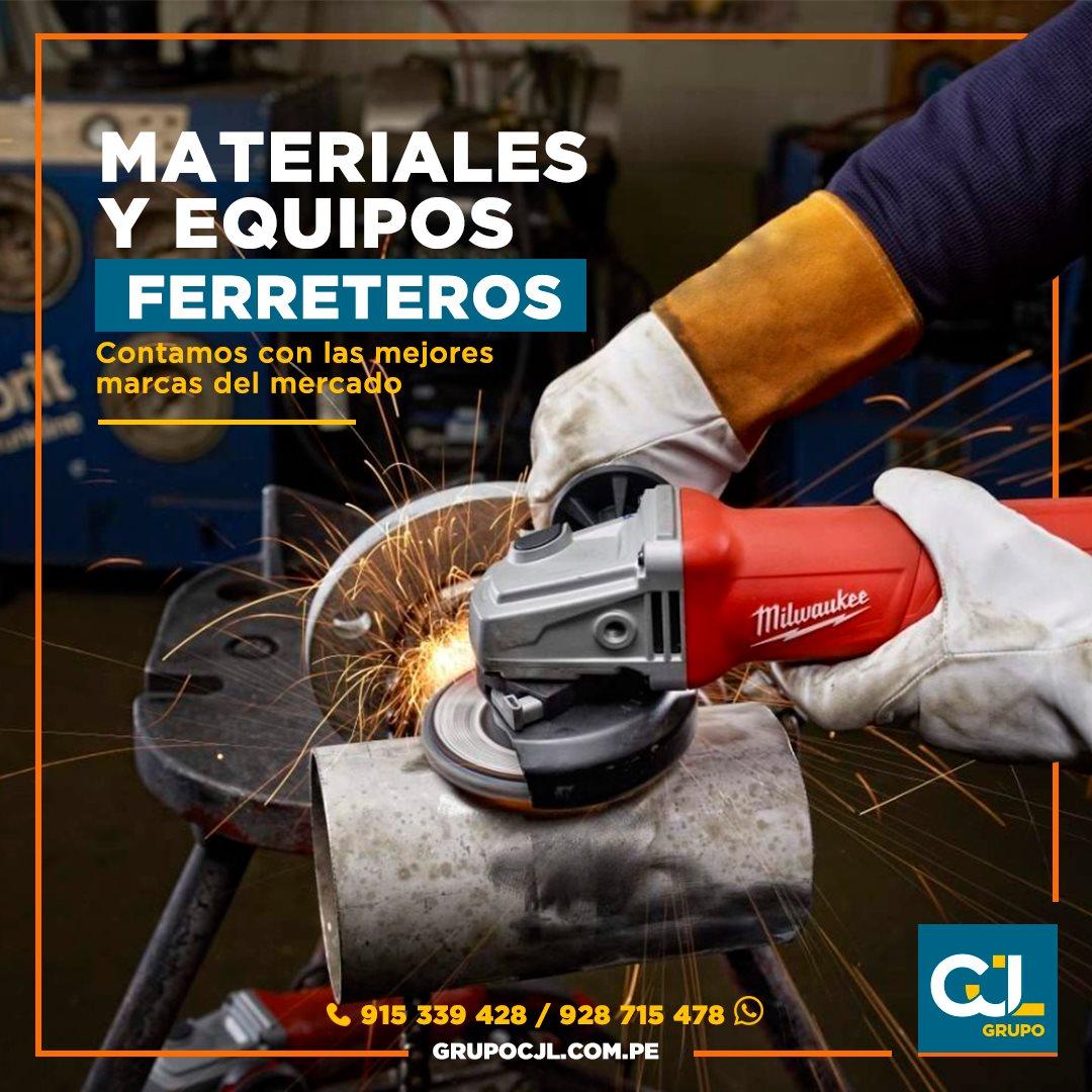 Proveedores Materiales Herramientas Construccion