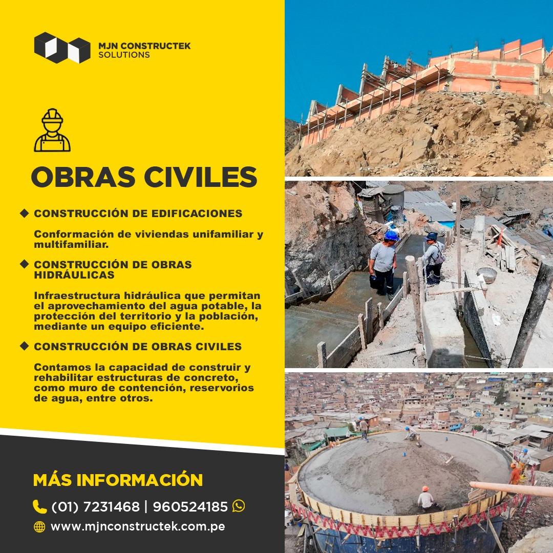 Ejecución Obras Civiles Peru (1)