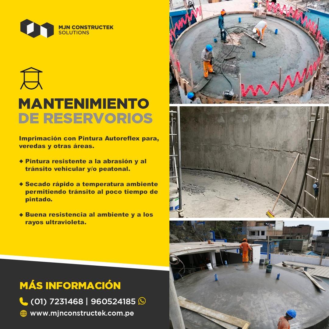 Mantenimiento Reparacion Reservorio Agua Peru (2)