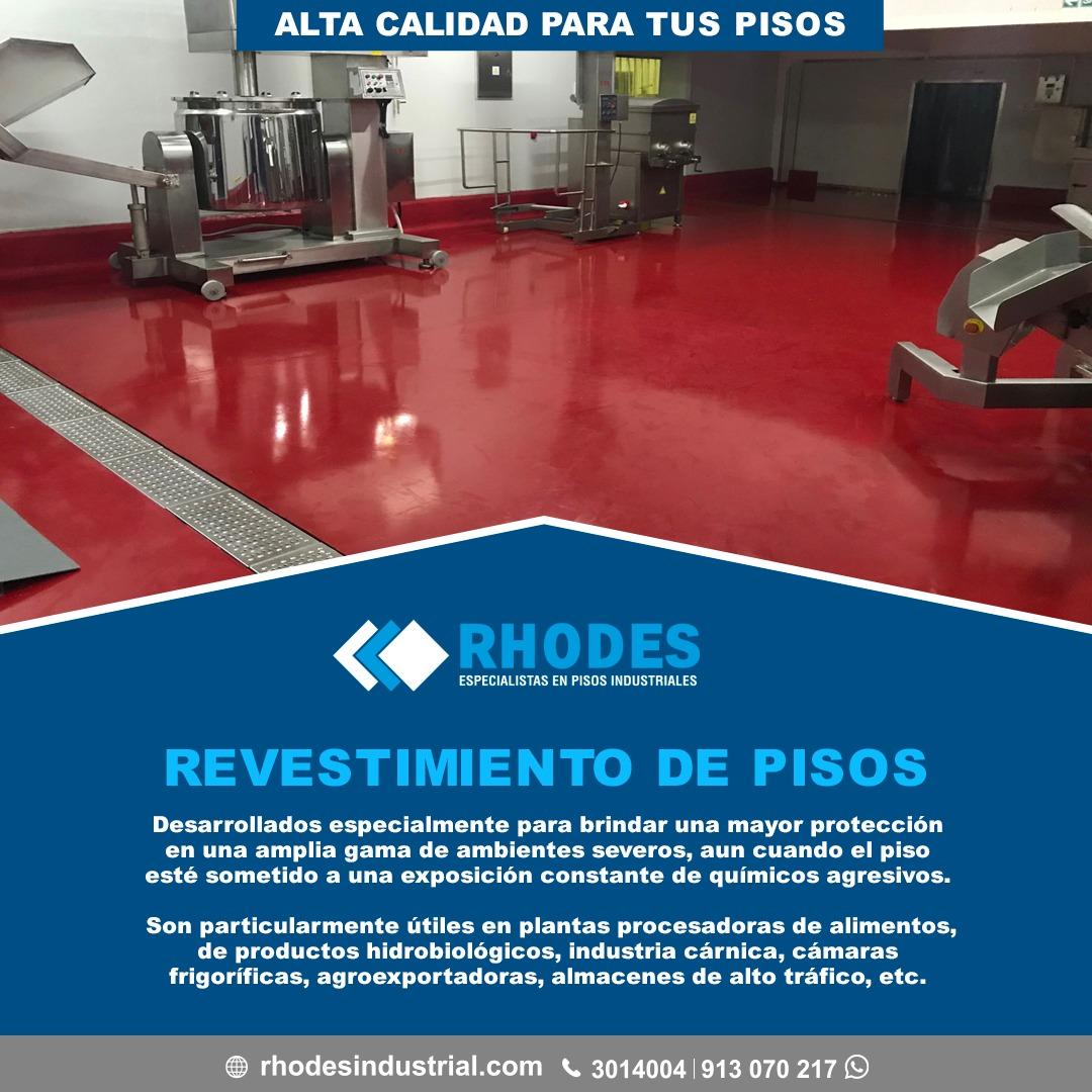 Mantenimiento Reparacion Pisos Industriales Lima Peru (4)
