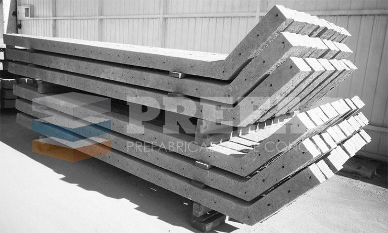 Poste De Concreto Producto Prefac Lima Peru 3